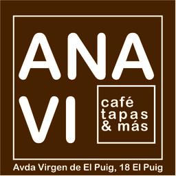 Logo anavi