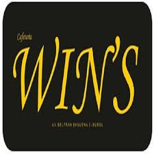 Logo wins