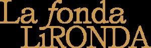 Logo la fonda lironda